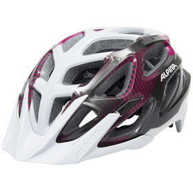 Alpina Mythos 3.0 Bike Helmet white/black